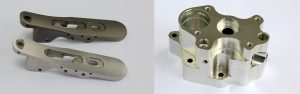 CNC Fräsen Beispiele
