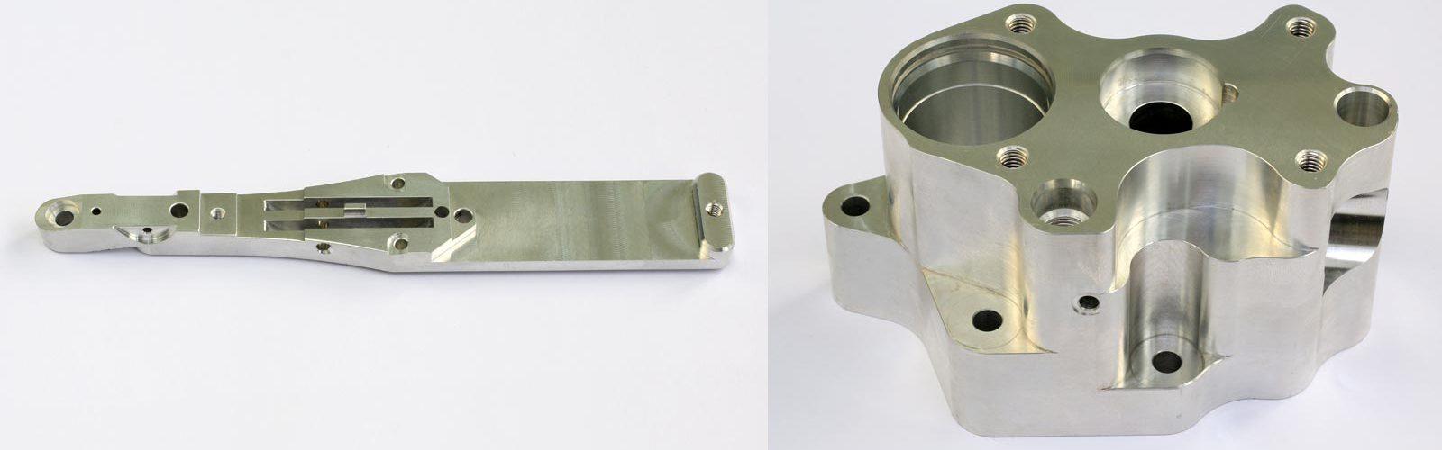 CNC Fräsen - Beispiel